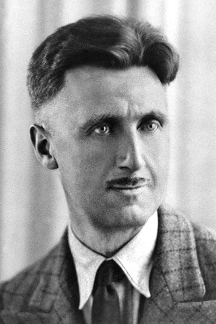 George Orwell - Grupo Companhia das Letras